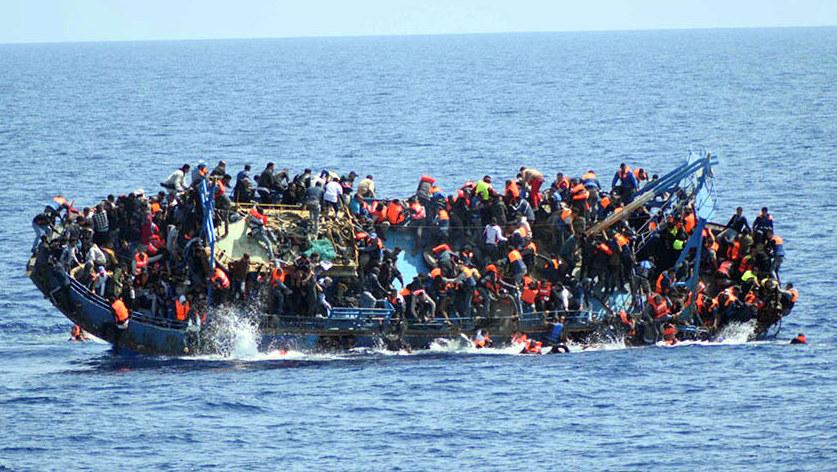 6 Migrants Found Dead On Libyan Shoreline, Un Agency Says
