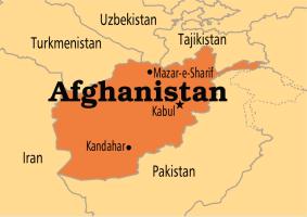 afghanistan-map
