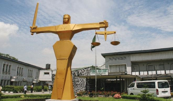 Image result for aBUJA high court