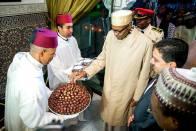 president-muhammadu-buhari-arrives-marrakech-2