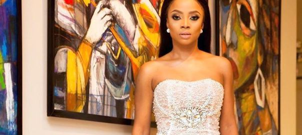 toke-makinwa-at-the-event