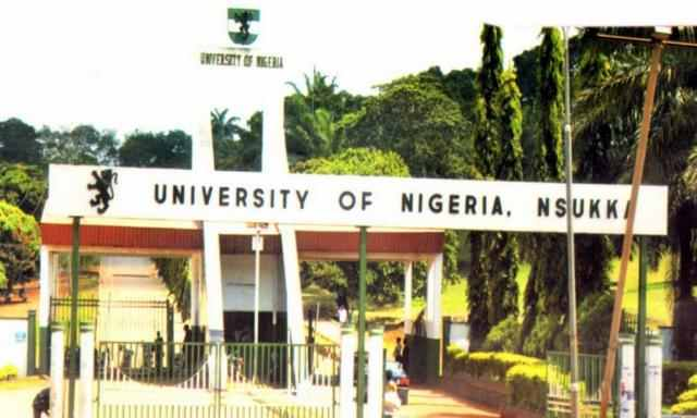 University of Nigeria Nsuka