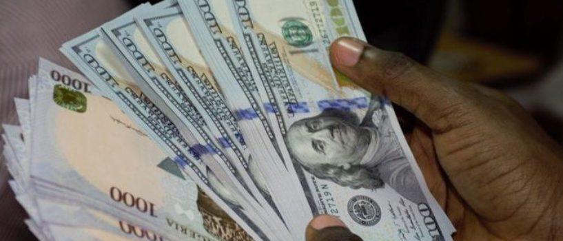 """""""Send a dollar, get five naira free"""": CBN launches forex promo"""