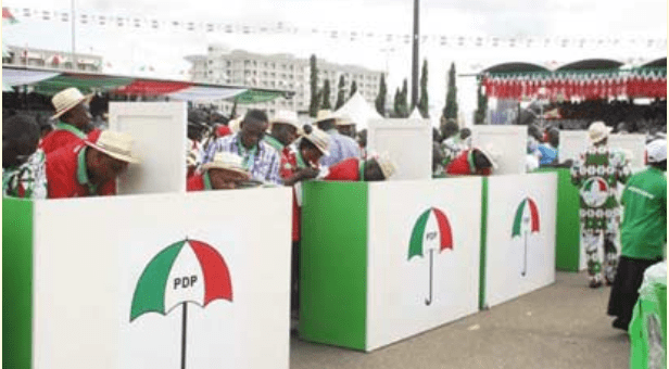 Politics FG Looters List: PDP Fires Back, List Corrupt Cases Under Buhari
