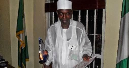 Aliyu Abubakar