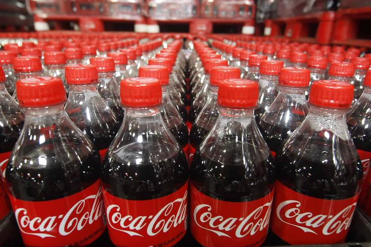Coca-Cola's first alcoholic drink goes on sale in Japan