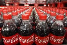 Coca Cola [Photo credit: Wall Street Journal]