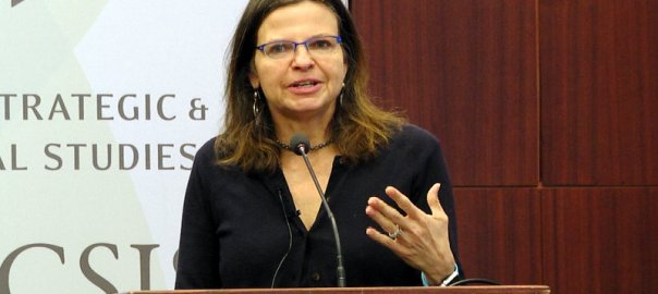 Jennifer G. Cooke