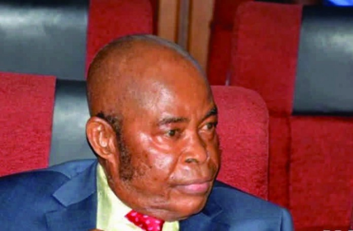 Nigerian govt. files asset falsification charges against Justices Ngwuta, Ademola