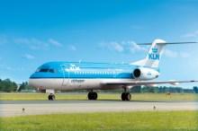 KLM Airline (Photo credit: KLM Blog)