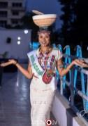 Miss Gladys representing Adamawa