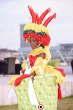 Miss Idoremyin representing Akwa Ibom