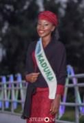 Miss Nchat representing Kaduna