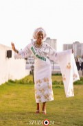 Miss Shade Elsie representing Kwara
