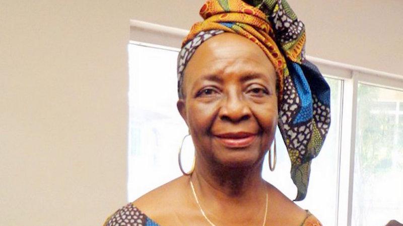 Image result for Omolara Ogundipe-Leslie