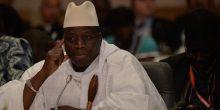Yahya Jammeh Source:  Fatu Network