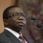 Isaac Adewole, Minister of Health