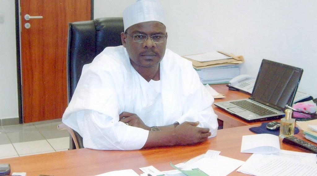 Senate Presidency: Ndume reacts to Goje's endorsement of Lawan | Premium  Times Nigeria
