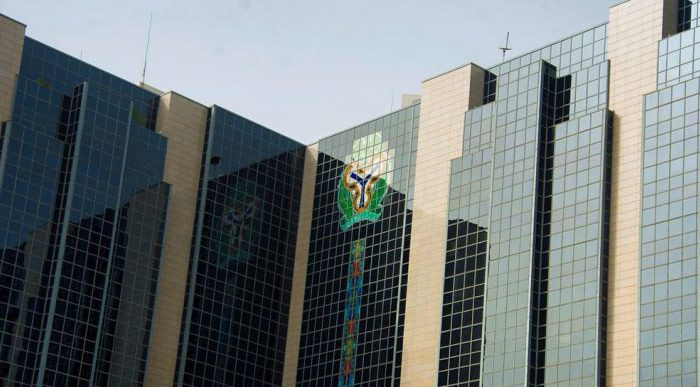 APC Senator criticises Central Bank of Nigeria's operations