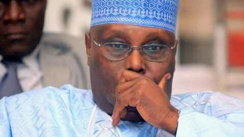 Image result for PDP speaks on excluding Atiku from 2019 presidential race