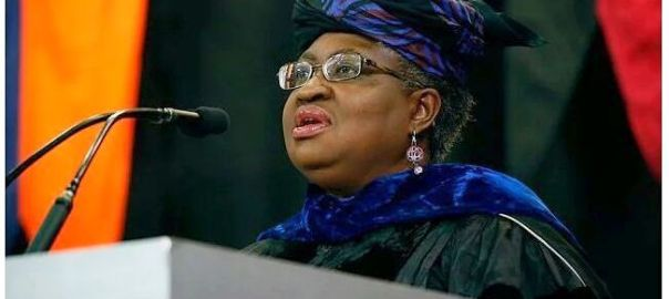 Former finance minister, Ngozi Okonjo-Iweala [Photo credit: Instagram]