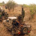 Soldiers kill 15 Boko Haram gunmen as terrorist group attacks troops