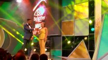 The launching of the Big Brother Nigeria show