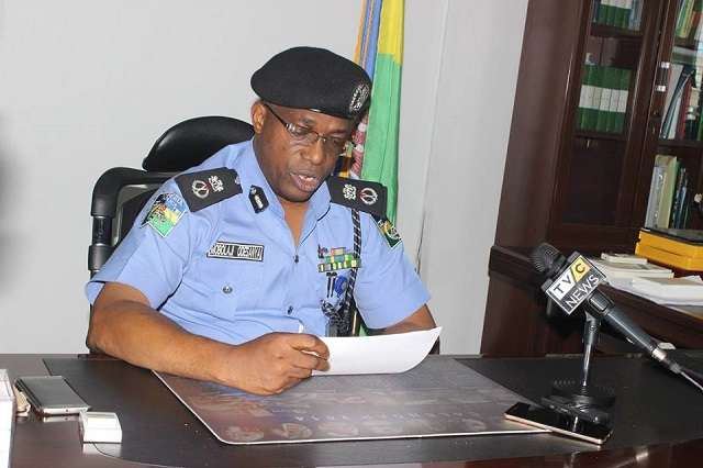 Rivers Police commissioner dies at 56