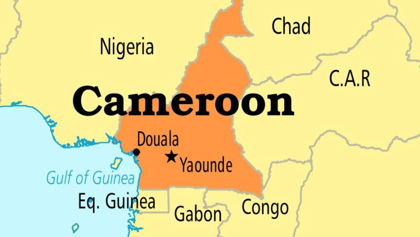 Cameroon separatists kill two gendarmes as Anglophone dispute ...