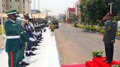 ECOWAS chiefs