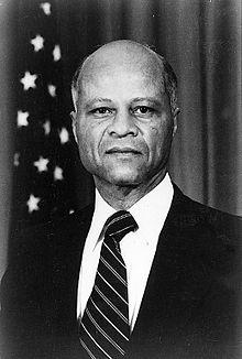John E. Reinhardt, former US ambassador to Nigeria.