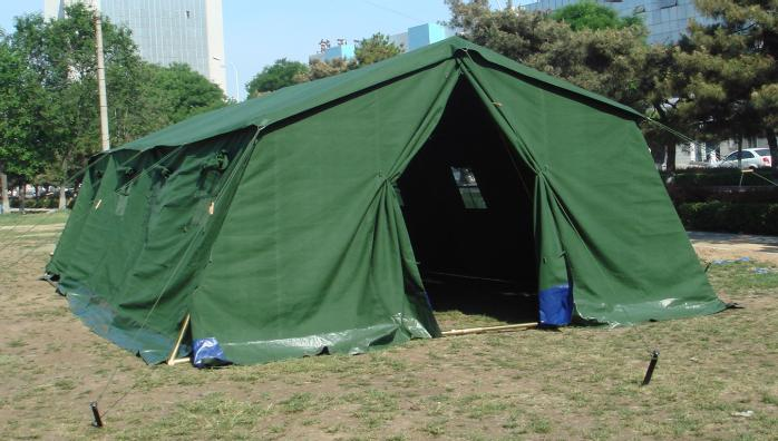 U S Donates Military Grade Tents To Nigeria Police