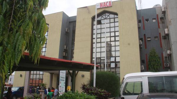 NACA Headquarters