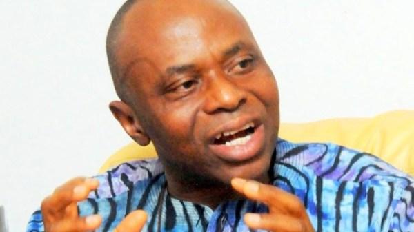 Former Ondo State Governor, Olusegun Mimiko