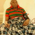 Nollywood actor, Prince James Uche, is dead