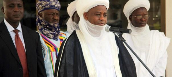 Sultan of Sokoto, Saad Abubakar