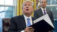President Trump (Photo credit: France24.com)