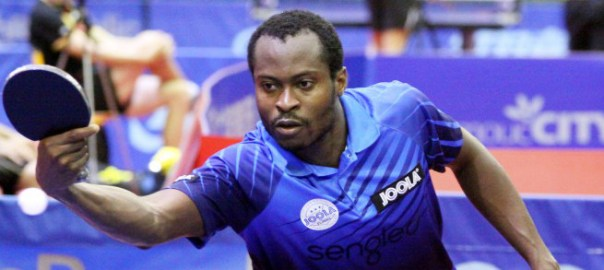 Aruna Quadri (Photo credit: newfanzone - WordPress.com)