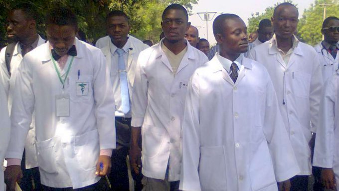 Senate to investigate mass failure of foreign-trained doctors