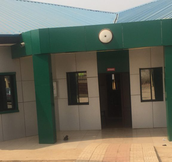 Renovated Abuja Primary Healthcare Centre begins operation
