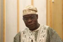 Former President Olusegun Obasanjo