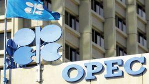 OPEC [PHOTO CREDIT: Zero Hedge]