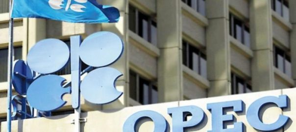 OPEC [PHOTO CREDIT: Zero Hedge]