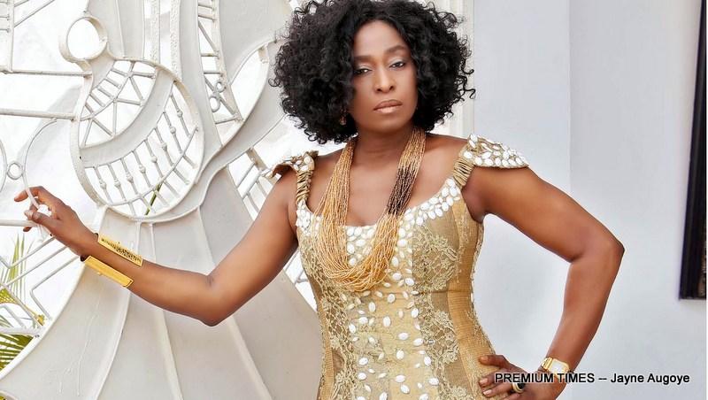 How My Feelings Not Trends Made Me One Of Nigeria S Top Fashion Designers Nikki Khiran Premium Times Nigeria