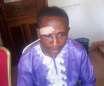 Nigerian Journalist Attacked By Armed Robbers