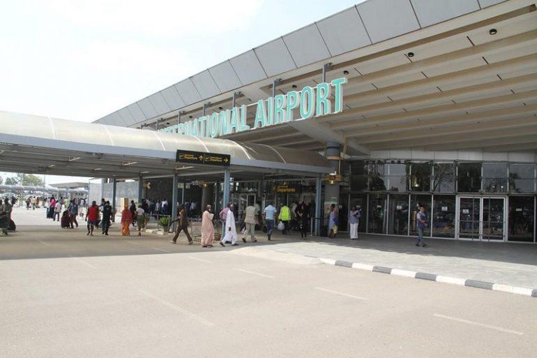 Abuja Airport