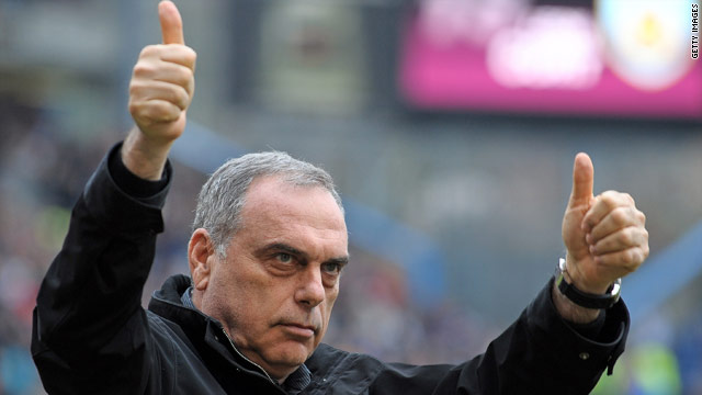 Avram Grant [Photo credit: cnn.com]