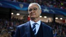 Claudio Ranieri Photo: SkySports