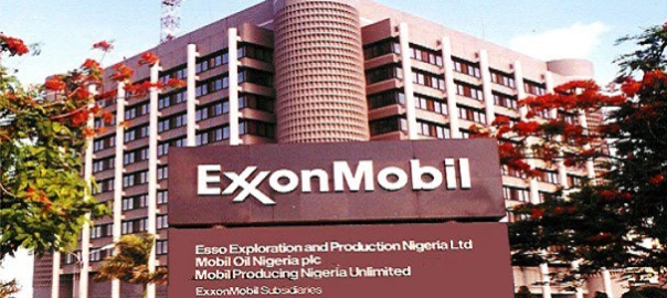 ExxonMobil Nigeria Headquarters