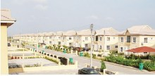 Federal Government Housing Estate